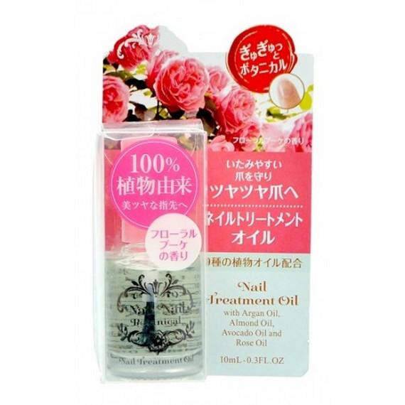 Японское масло для маникюра