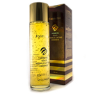 Лифтинг эссенция с экстрактом мёда и золотом FarmStay HONEY & GOLD WRINKLE LIFTING ESSENCE  130 мл
