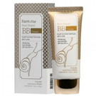 BB крем для лица с муцином улитки FarmStay Snail Repair BB Cream 50 мл
