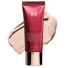 Тональный BB крем MISSHA M Perfect Cover BB Cream SPF42/PA+++ (No.21/Light Beige) 20 мл