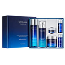 Набор косметики для лица MISSHA Super Aqua Ultra Hyalron Set II (6 предметов)