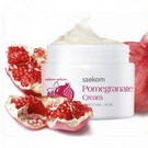 "Крем для лица ""Свежий гранат"" THE SKIN HOUSE POMEGRANATE CREAM 50 мл"